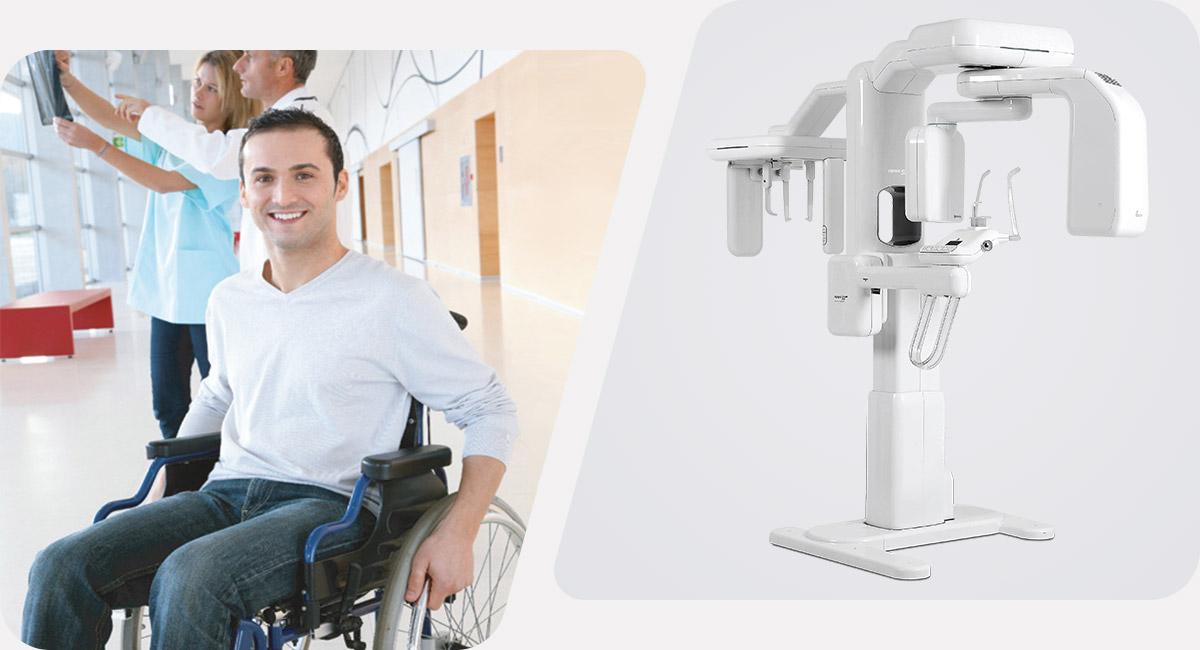 Легкий доступ для пациентов на кресле-каталке в дентальном компьютерном 3D томографе.jpg